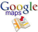 Visit Google Map for Goyal Infra Projects Location